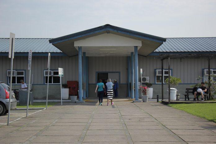A UTI Neonatal do Hospital Ruth Cardoso em Balneário Camboriú continua fechada, Notícias de Balneário Camboriú