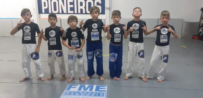 Lutadores de Balneário Camboriú participam do 8º Circuito Catarinense Stance de Jiu-Jitsu, SC Hoje News - Notícias de Balneário Camboriú