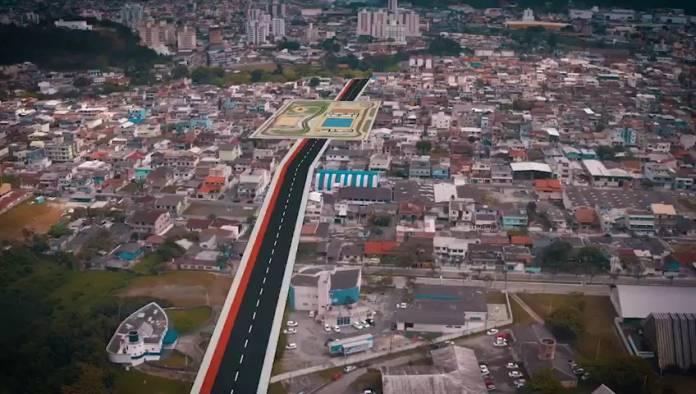 Balneário Camboriú terá nova avenida no bairro dos Municípios, SC Hoje News - Notícias de Balneário Camboriú