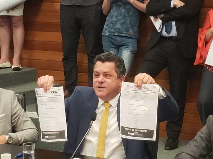 Adiada votação da PEC dos pedágios ambientais na CCJ da Alesc, SC Hoje News - Notícias de Balneário Camboriú