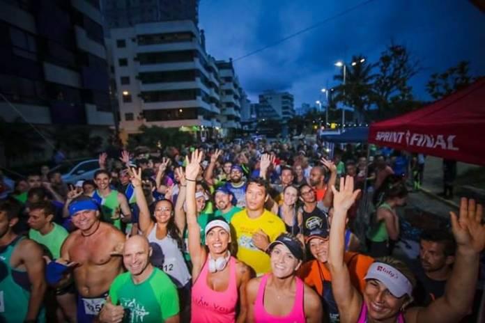 Night Run Itapema acontece neste final de semana, SC Hoje News - Notícias de Balneário Camboriú