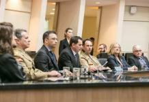 Governador Moisés participa de inauguração em Bombinhas, SC Hoje News - Notícias de Balneário Camboriú