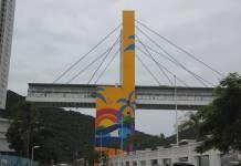 Emasa inicia construção de Emissário na Barra Sul em Balneário Camboriú, Notícias de Balneário Camboriú