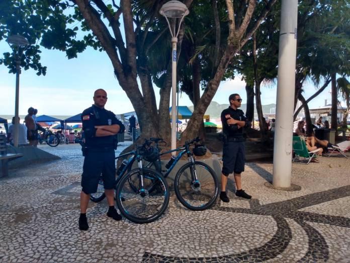 Guarda Municipal Balneário Camboriú, Notícias de Balneário Camboriú