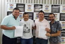 Coronel Mocellin fecha primeiro ano de mandato com conquistas para Itajaí e região, Notícias de Balneário Camboriú