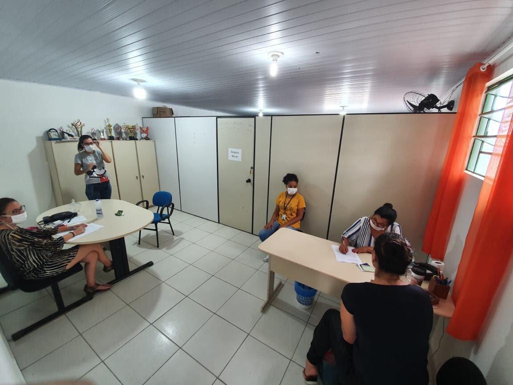 Camboriú cria 3 centrais para cadastrar famílias que receberão cestas básicas | Notícias de Balneário Camboriú | SC Hoje News