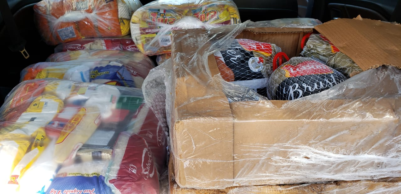 Começa a distribuição de alimentos para trabalhadores da área da cultura | Notícias de Balneário Camboriú | SC Hoje News
