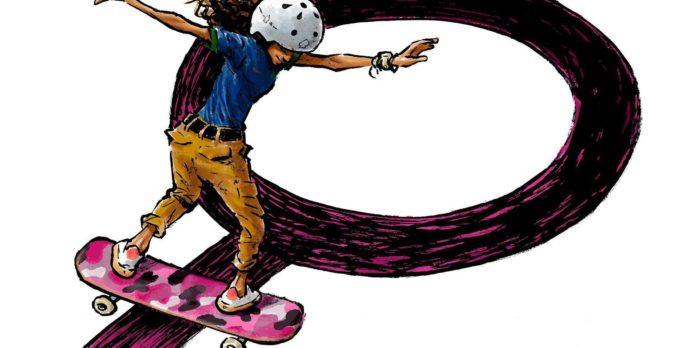 exposicao-virtual-apresenta-atletas-olimpicos-brasileiros-em-cartuns