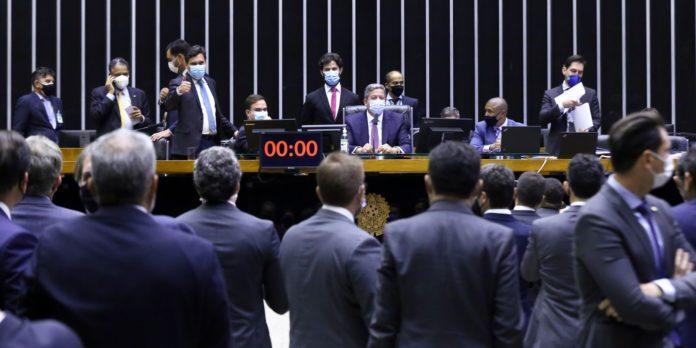 camara-aprova-cassacao-do-mandato-da-deputada-flordelis