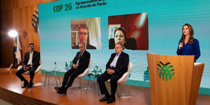 cna-entrega-ao-governo-propostas-da-agropecuaria-para-cop26