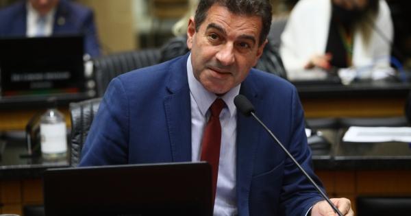 Emenda de Cobalchini dispensa necessidade de outorga de recursos hídricos para agricultores