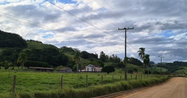 Mais de R$ 10 milhões liberados para asfaltar acesso entre Treze de Maio e Morro da Fumaça